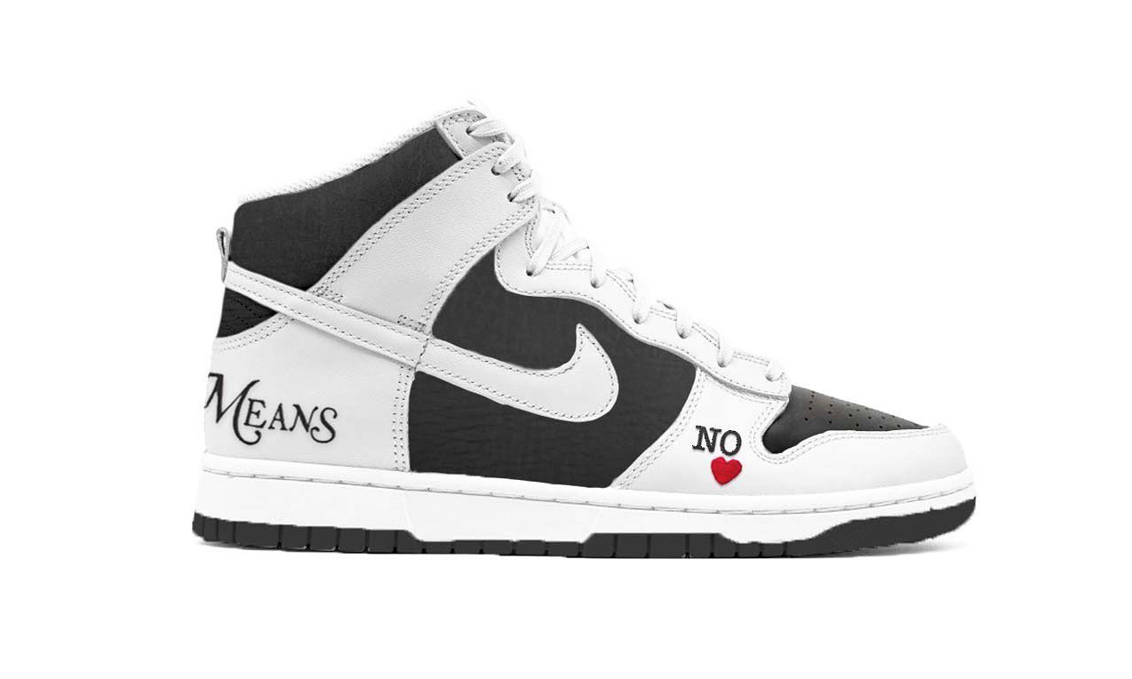 Supreme 将与 Nike SB 推出联名 Dunk High 系列