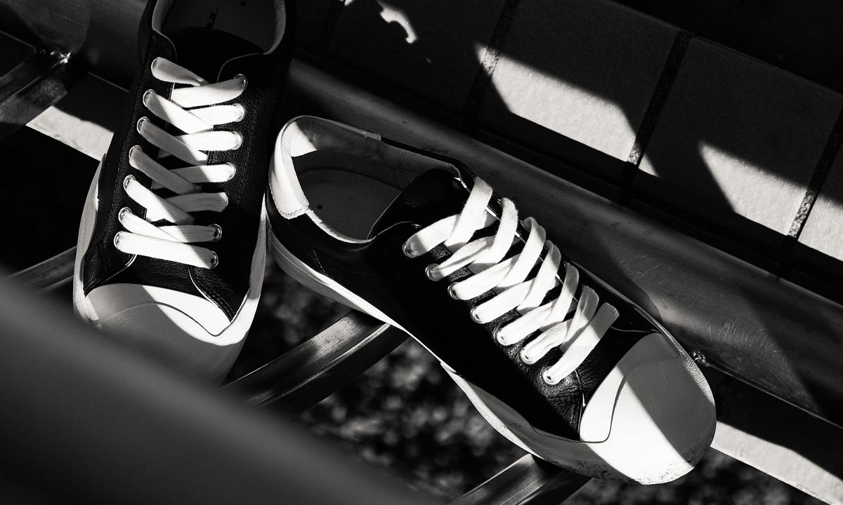 ROARINGWILD 推出平移不对称硫化鞋 2.0 版本