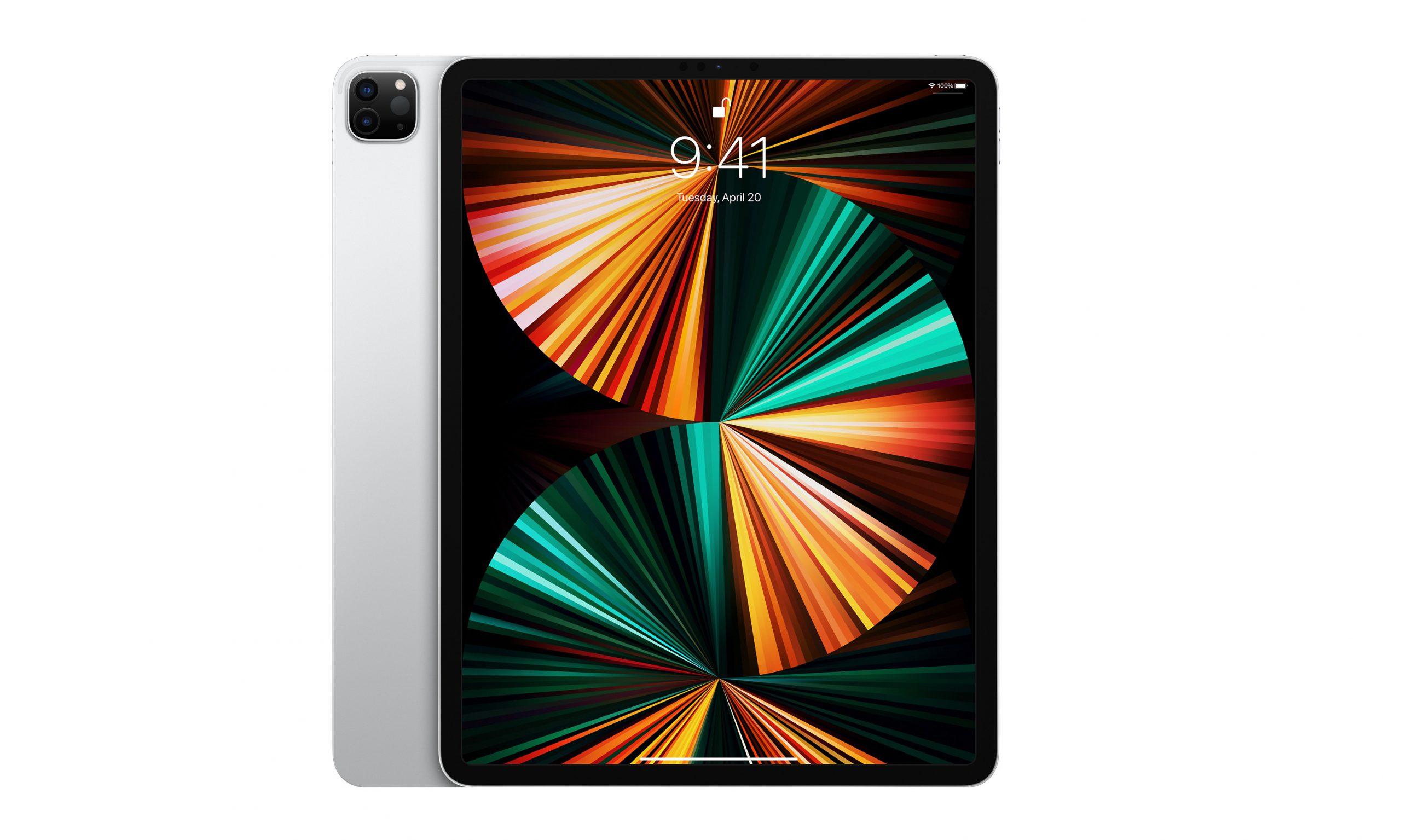 苹果或将推出更大尺寸 iPad