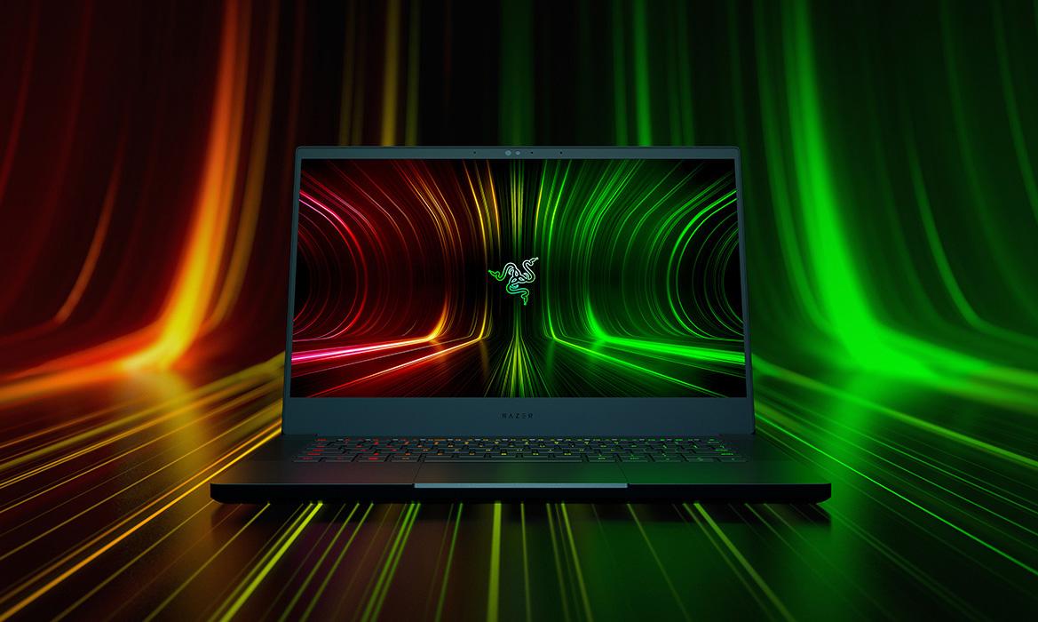 搭载 AMD 锐龙处理器,雷蛇发布全新款灵刃 14 笔记本