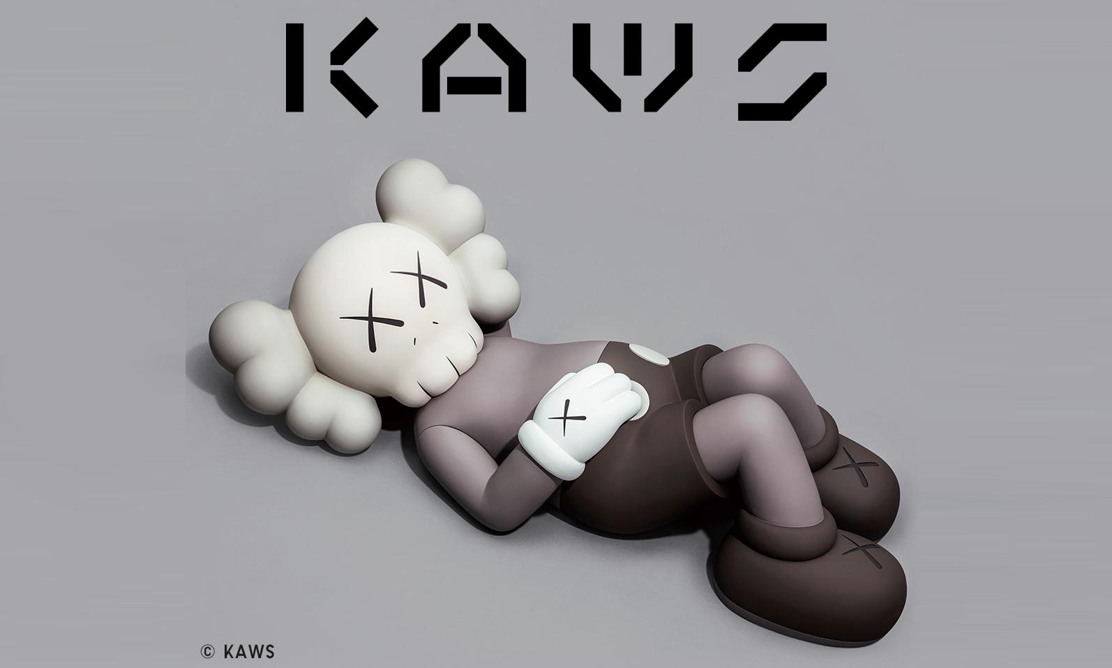 KAWS x UNIQLO UT 国内发售信息公布
