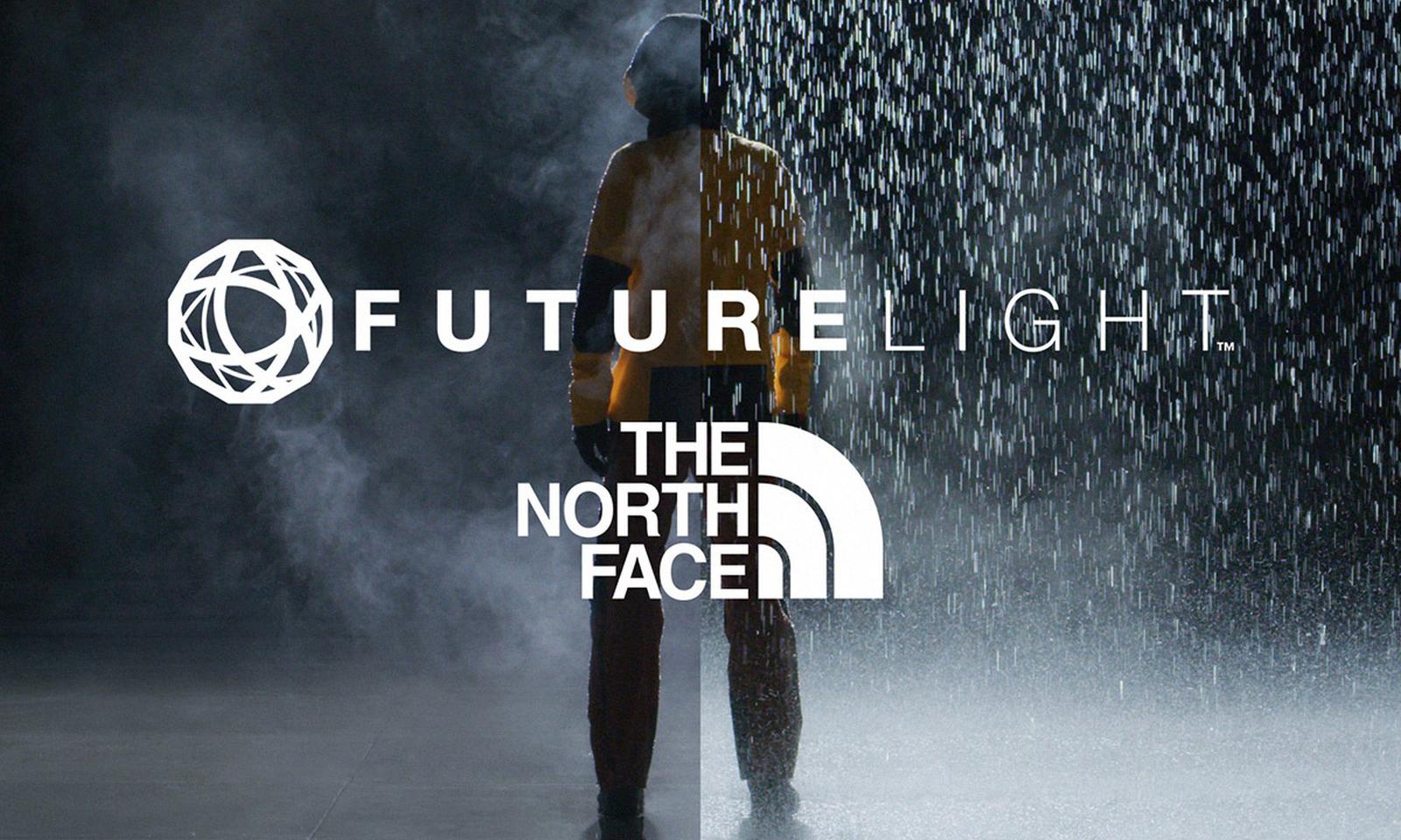 THE NORTH FACE 发布声明,停止使用 Futura 所提及的 FUTURELIGHT 商标