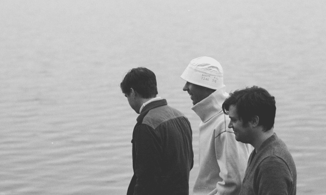 BADBADNOTGOOD 宣布将于 10 月 8 日发行新专辑