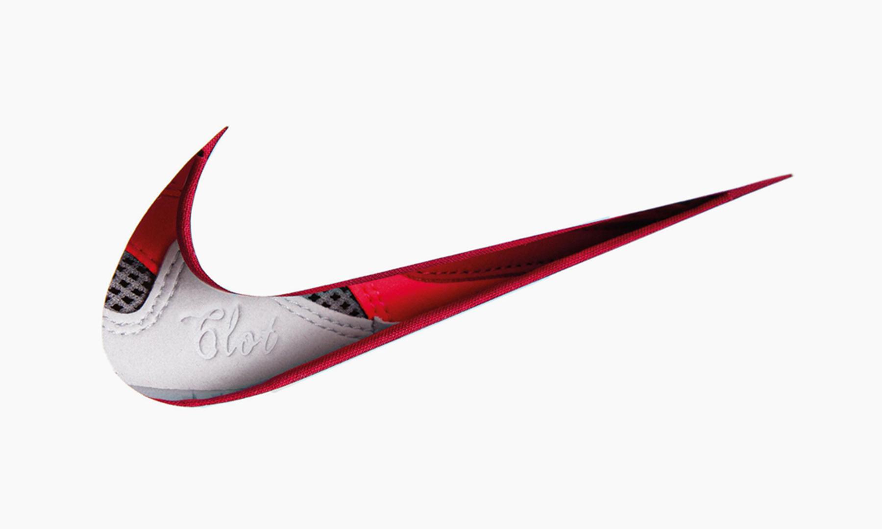 CLOT 发布与 Nike 全新神秘联乘企划