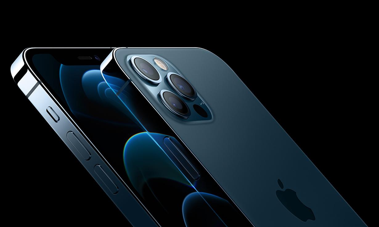 新设计带来新增长,iPhone 12 销量已破一亿