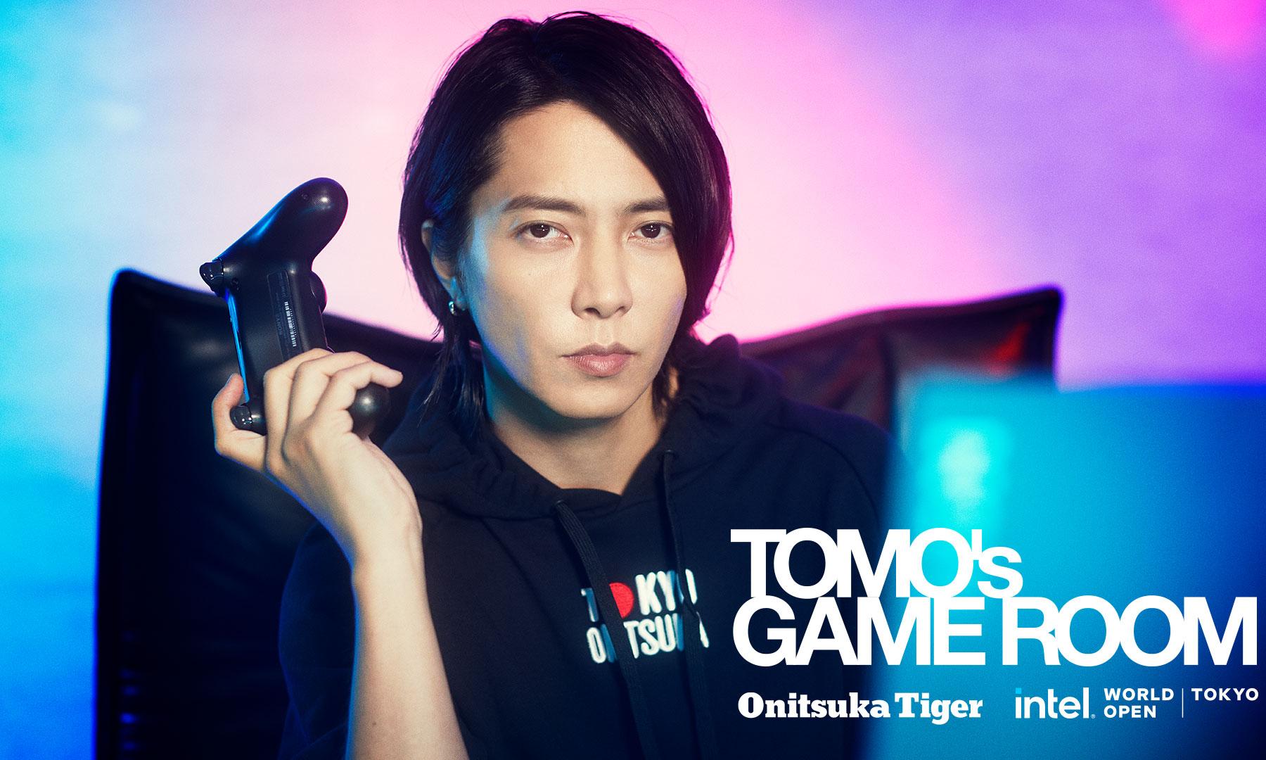 Onitsuka Tiger 公布英特尔世界公开赛官方制服