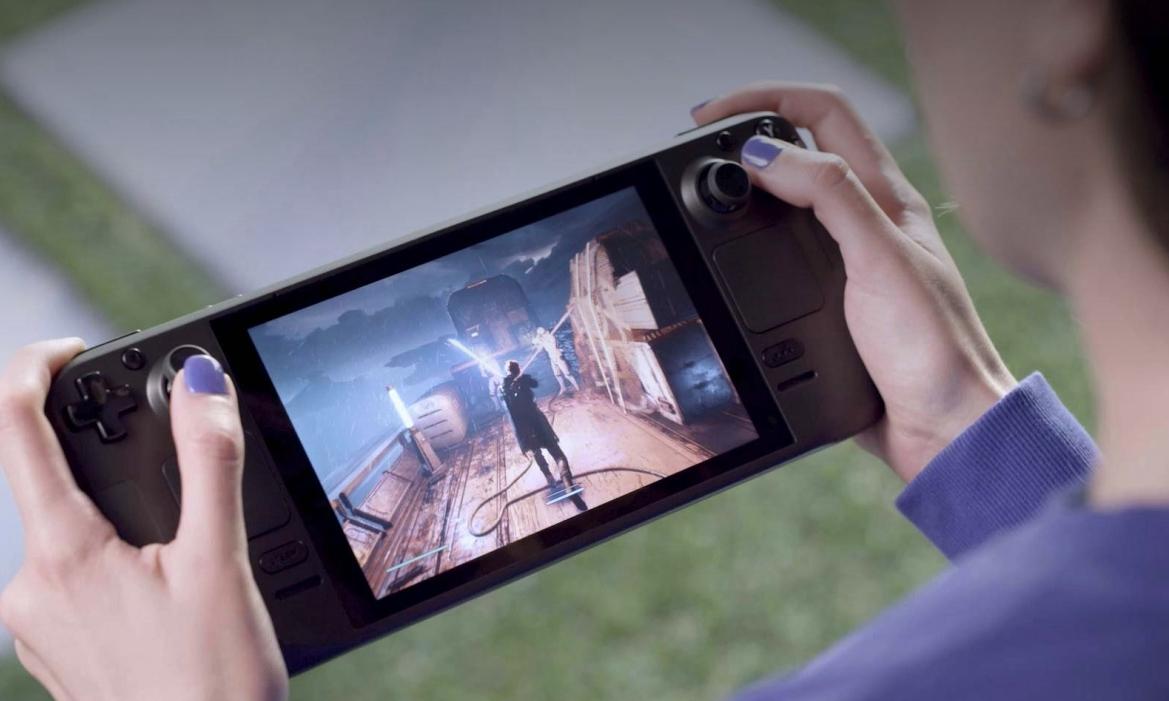 Valve 正式发布 Steam DECK 全新携带型 PC 掌机