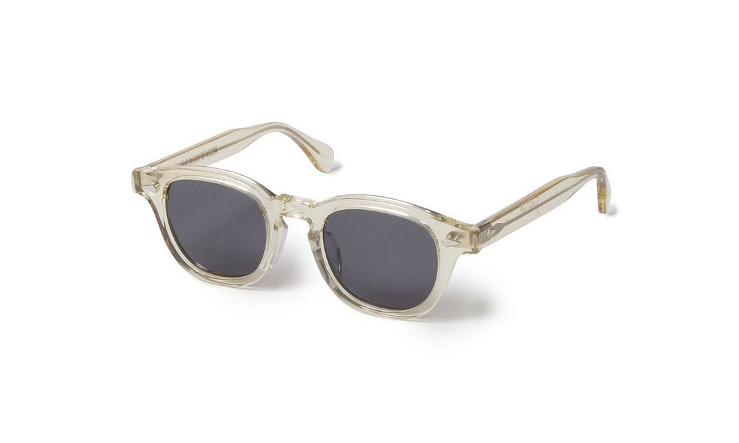 Wacko Maria 联手 Julius Tart Optical 带来两副眼镜单品