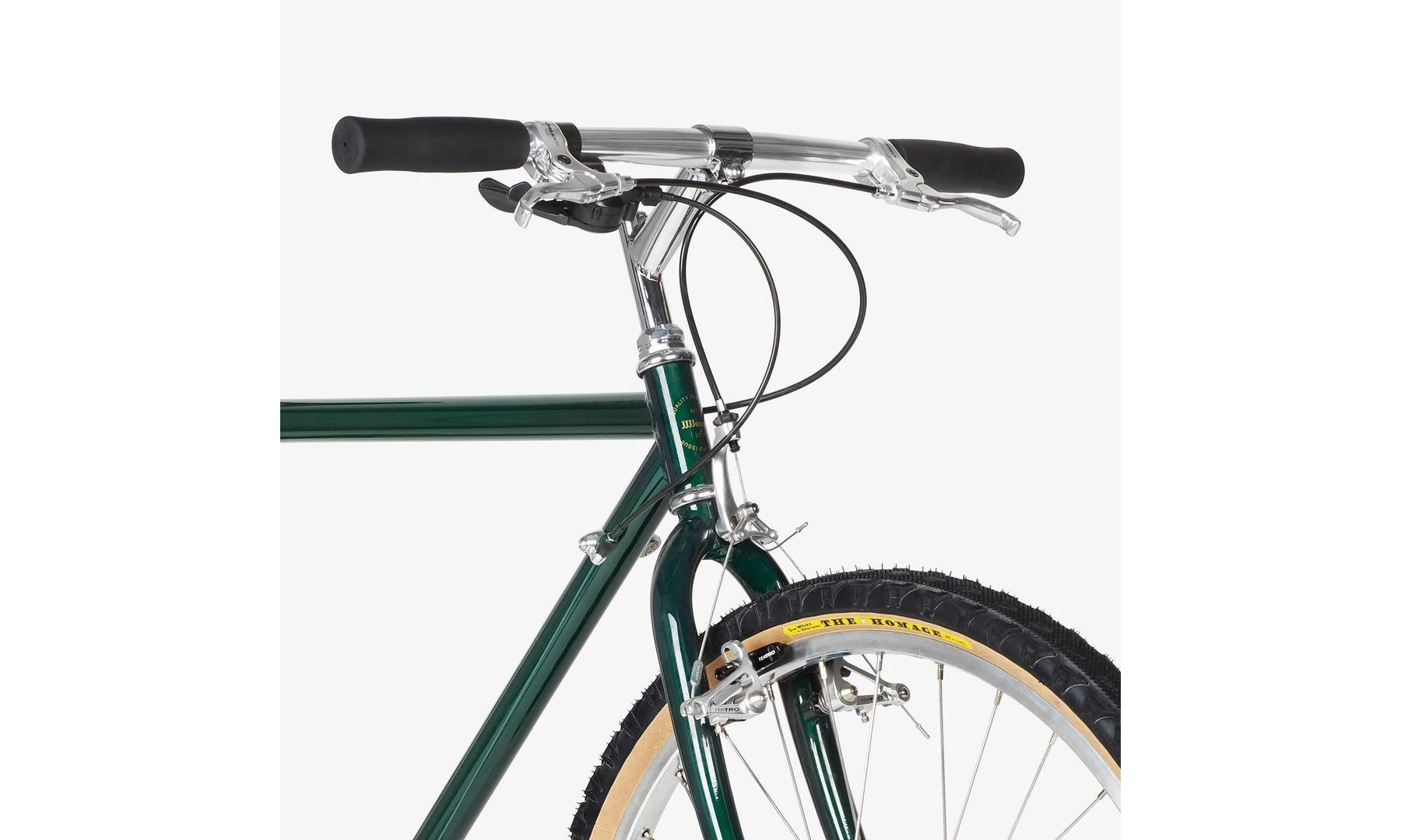 JJJJound 自行车将于下周开售