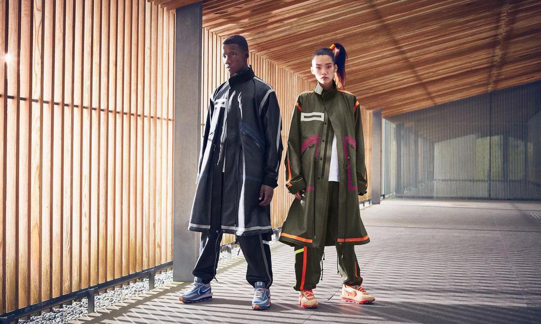 CLOT x sacai x Nike LDWaffle 发售信息完整公布