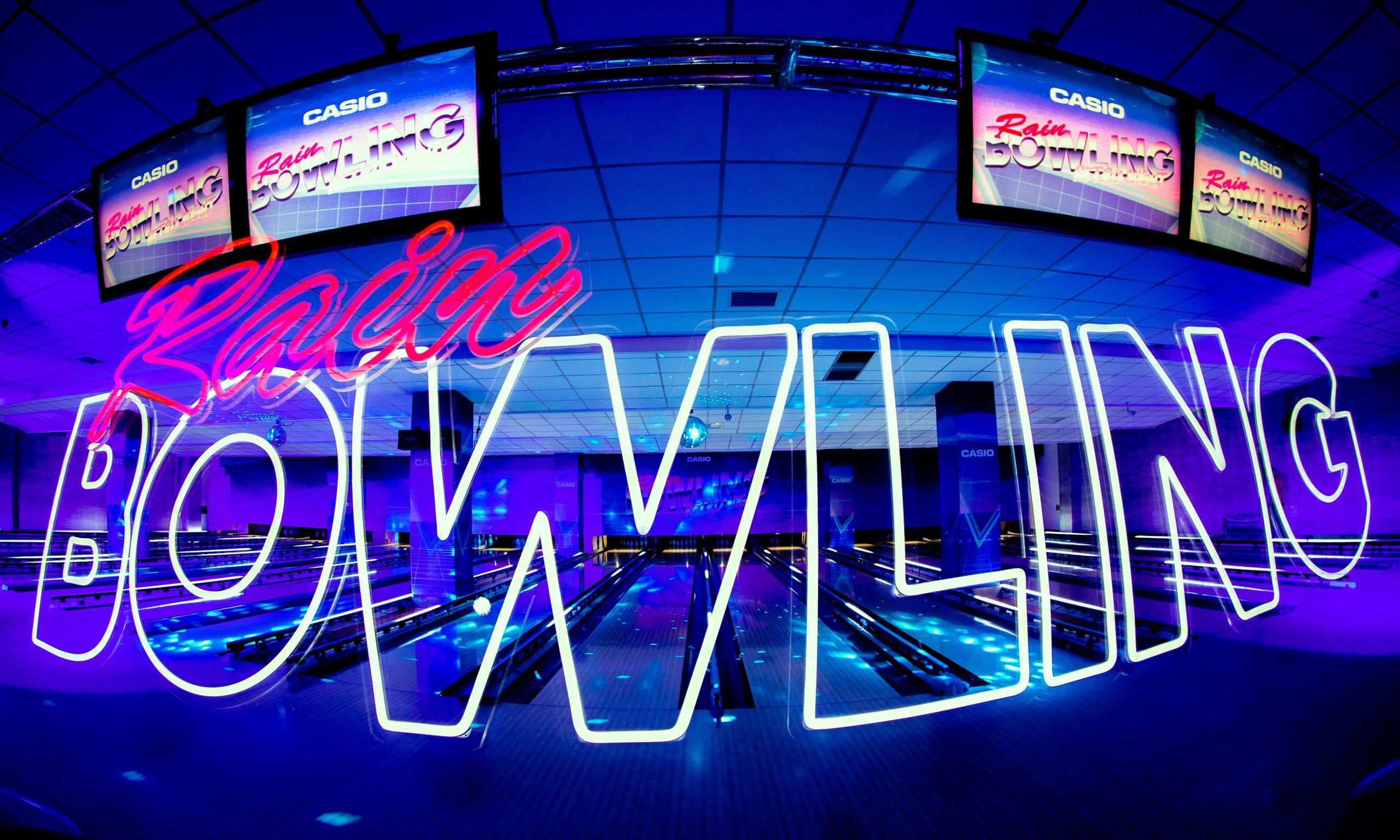 CASIO 举办「Vintage Premium」系列「RAINBOW」配色腕表发布派对