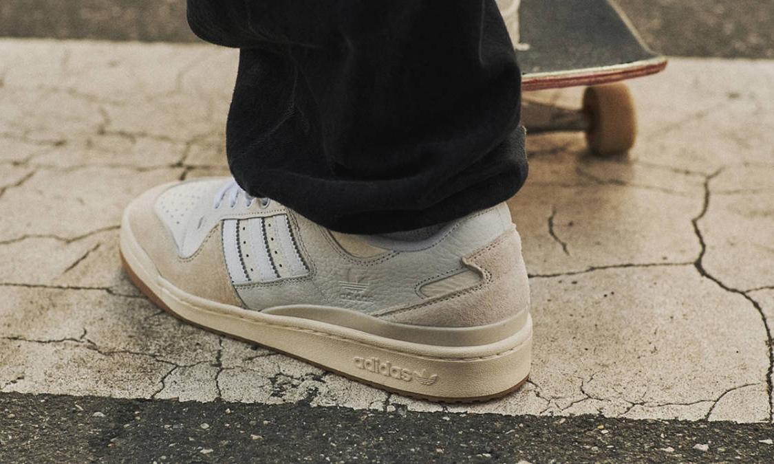 它应该是 adidas Originals 近期最火的球鞋?