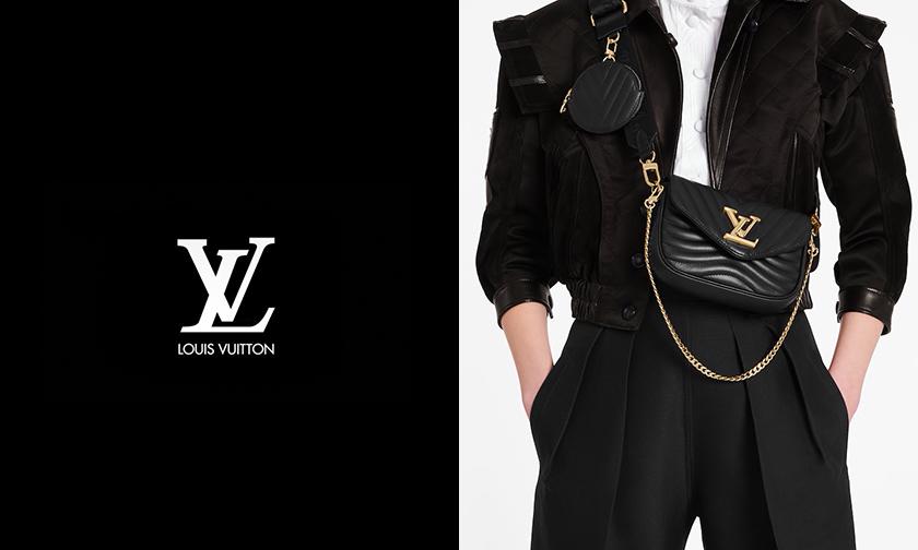 LOUIS VUITTON 人气包款 New Wave Bag 推出全新色系