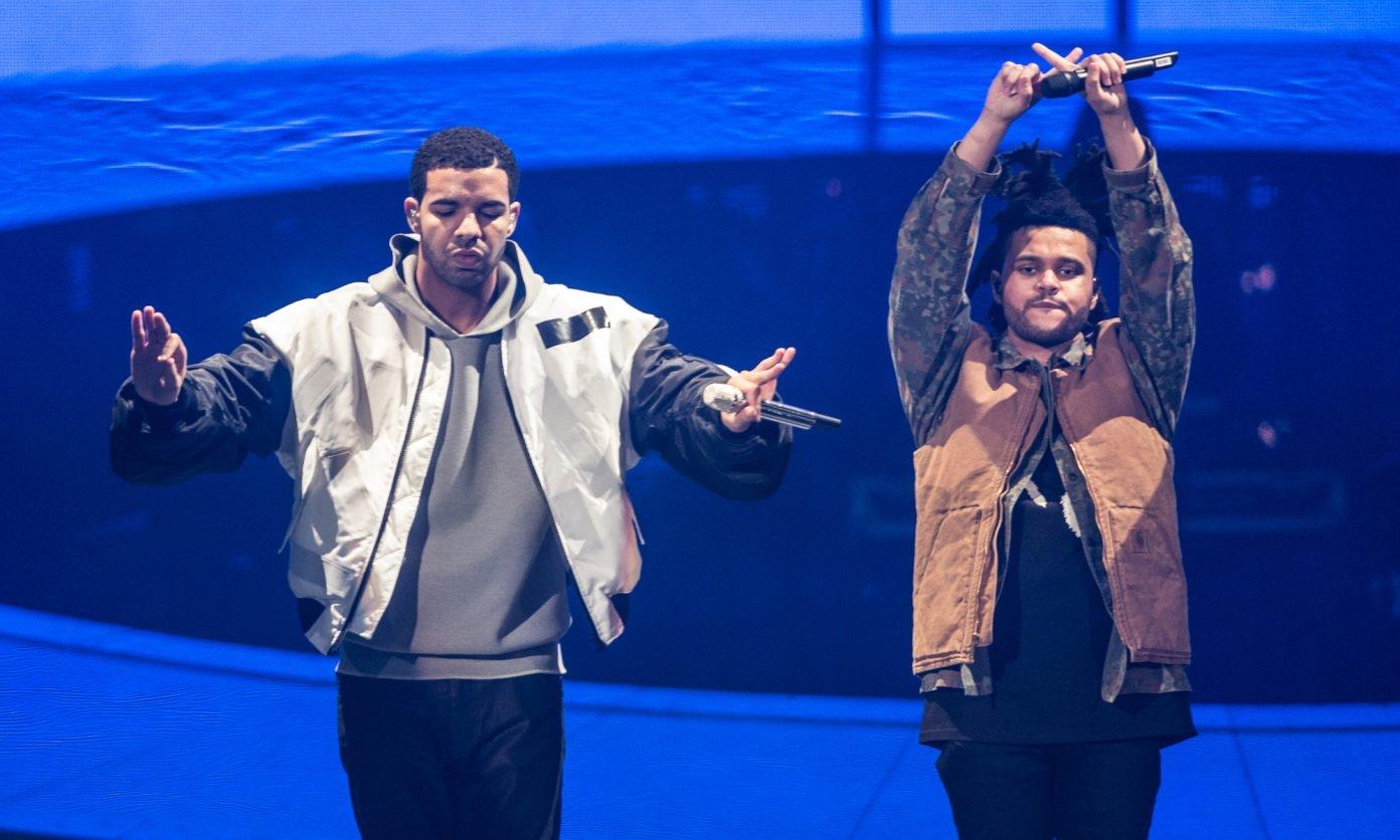 多伦多 X University 将开设专门针对 Drake 和 The Weeknd 音乐的课程