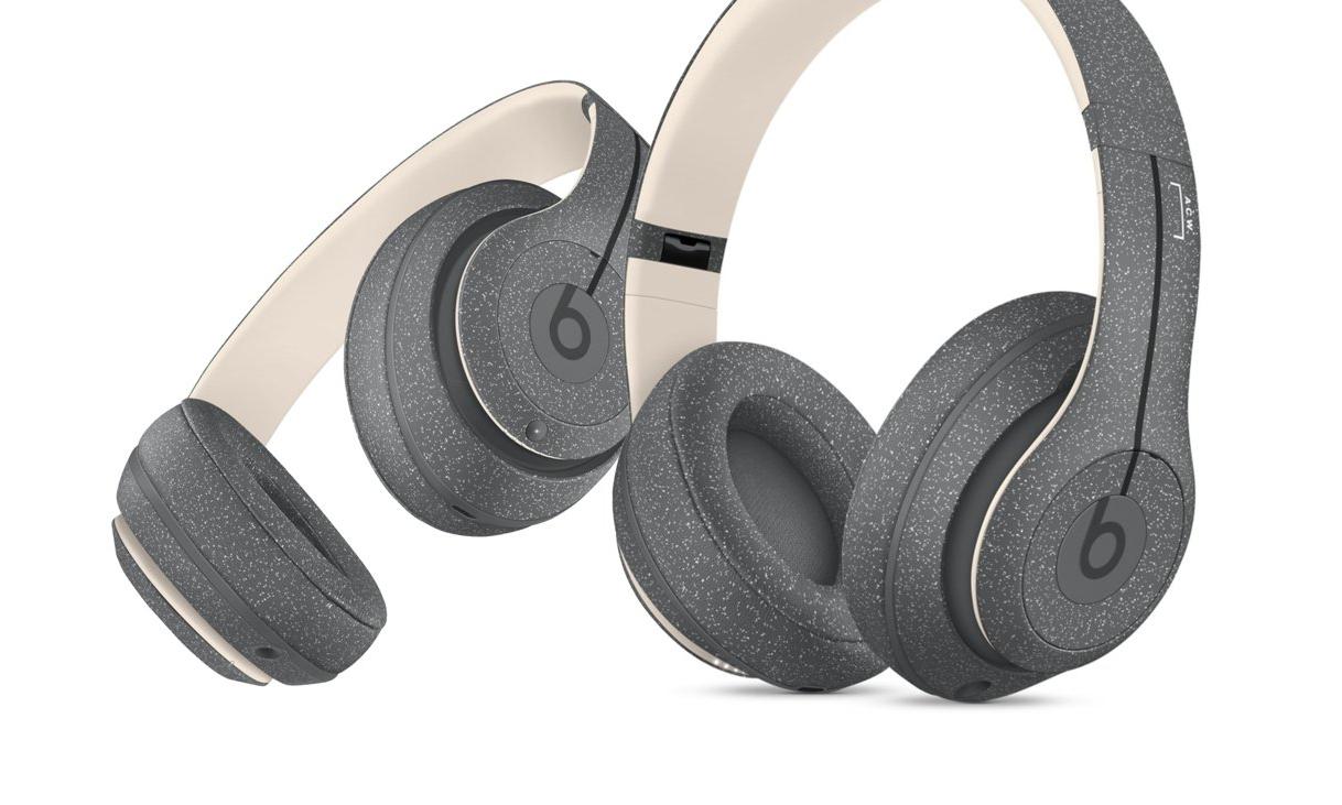 A-COLD-WALL *x Beats 限量版头戴式耳机发布