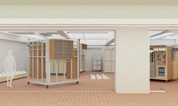 Maison MIHARA YASUHIRO 开设全新概念商店「Maison(MY) Labo. 」