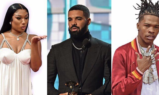 2021 BET Hip-Hop Awards 年度嘻哈艺人提名公布