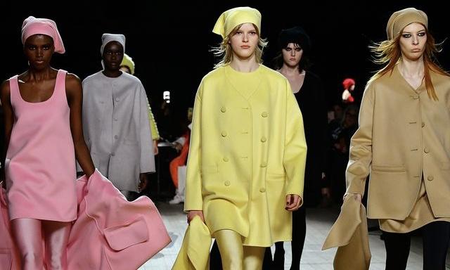 纽约时装周及各大品牌线下活动即将回归