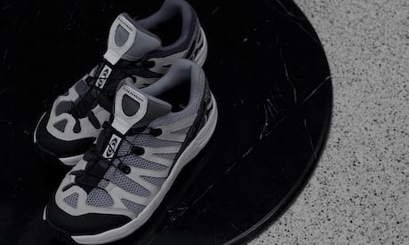 BEAMS x SALOMON XA PRO 1 GORE-TEX 联名鞋款释出