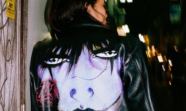 Supreme x《The Crow》2021 秋冬联名系列正式发布