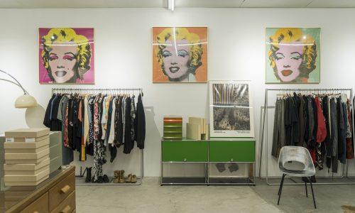 从 28 元到 28 万都有卖,位于北京的时装家具宝藏店铺?