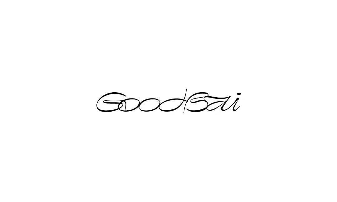 白敬亭个人独立品牌「GOOD BAI」正式推出首个系列