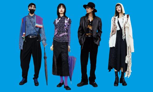 上海时装周 OOTD,身上最贵和最便宜单品各是什么?