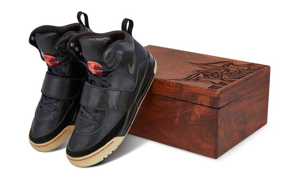 Nike Air Yeezy Prototype 买家 Rares 获 400 万美元融资