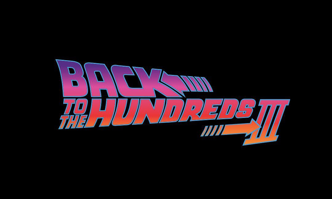 The Hundreds x《Back To The Future 3》联名系列即将登场
