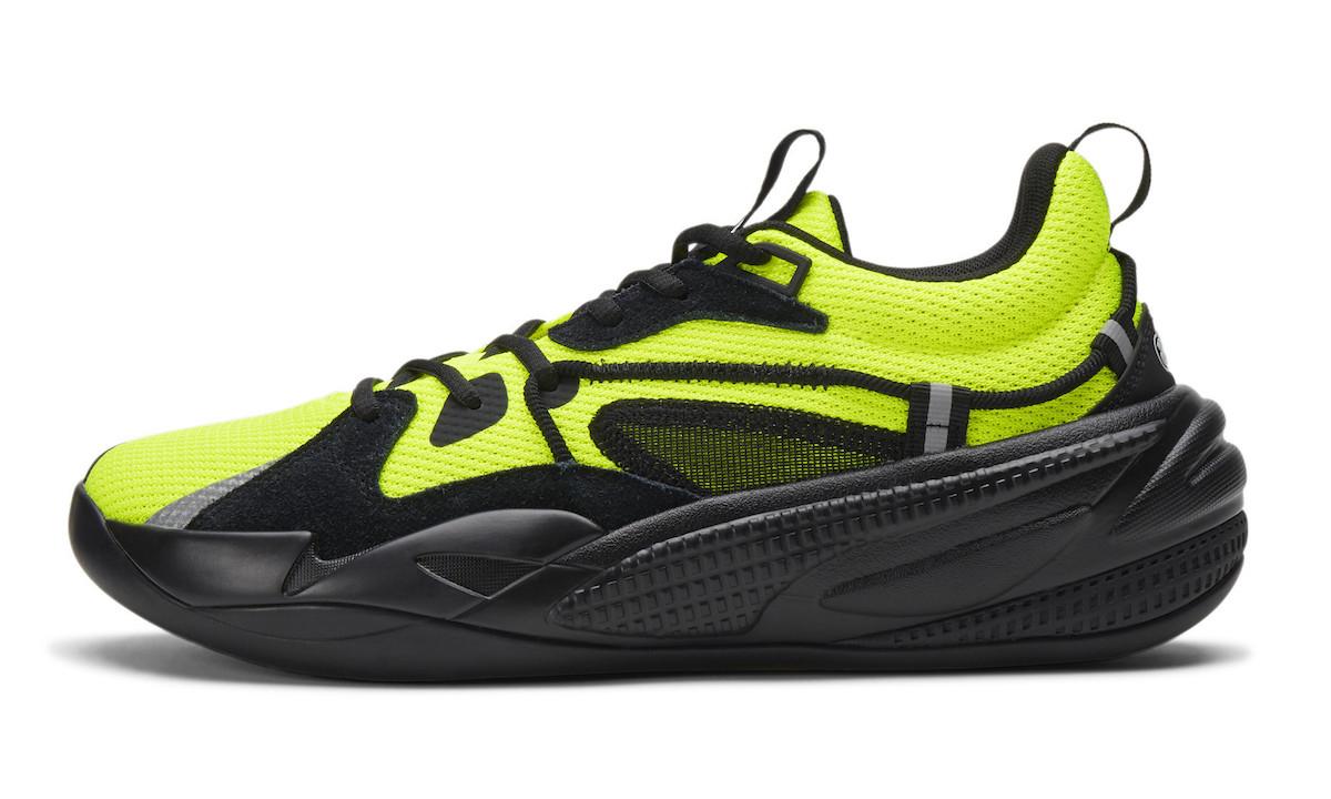 J. Cole x PUMA RS-Dreamer「Lime Green」即将发布