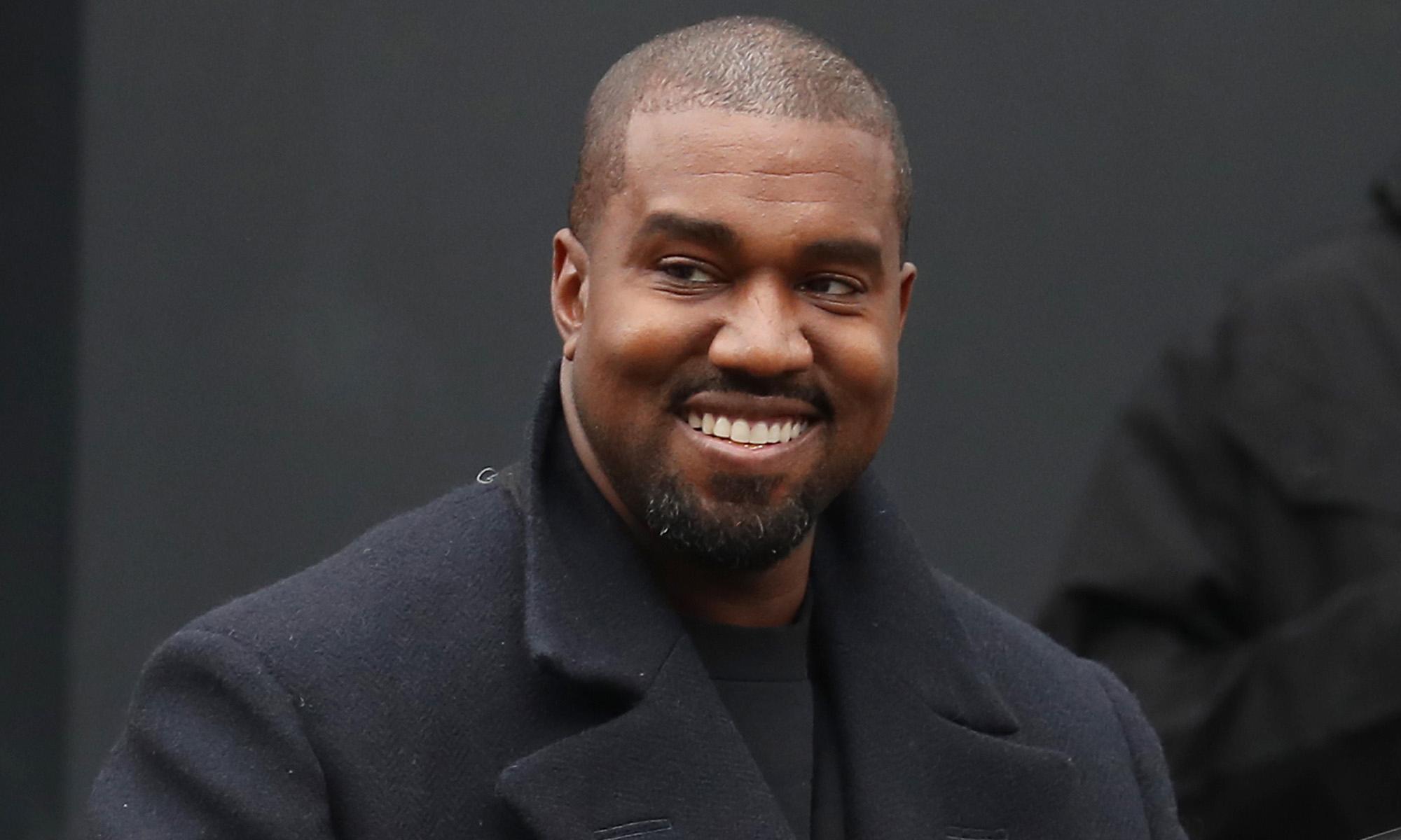 Kanye West 正式更名为 Ye,但新造型恐怕没人会追
