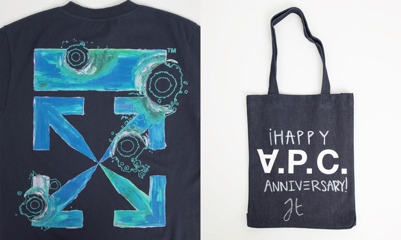 菲律宾店铺 UNIVERS 携手众多品牌打造服饰单品