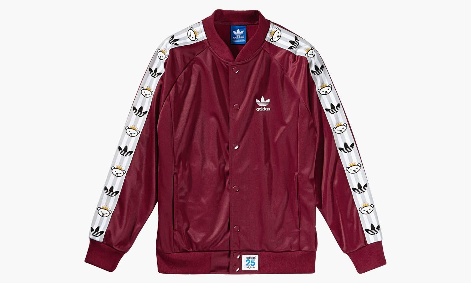 adidas Originals by NIGO 2014 秋冬全系服饰一览