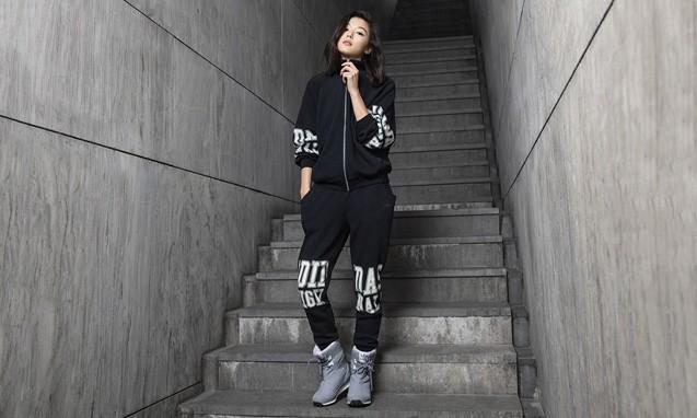 全智贤成为 adidas Originals 大中华区新形象代言人