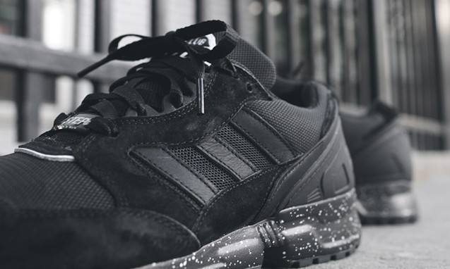 CLUB 75 x adidas Originals EQT CUSHION '91 联名鞋款