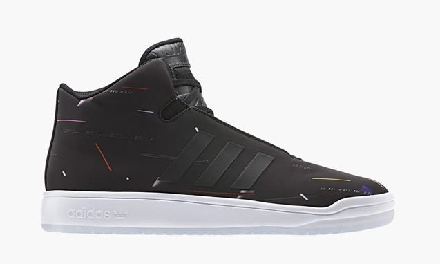 """adidas Originals Veritas Mid """" Statement """" 系列详览"""