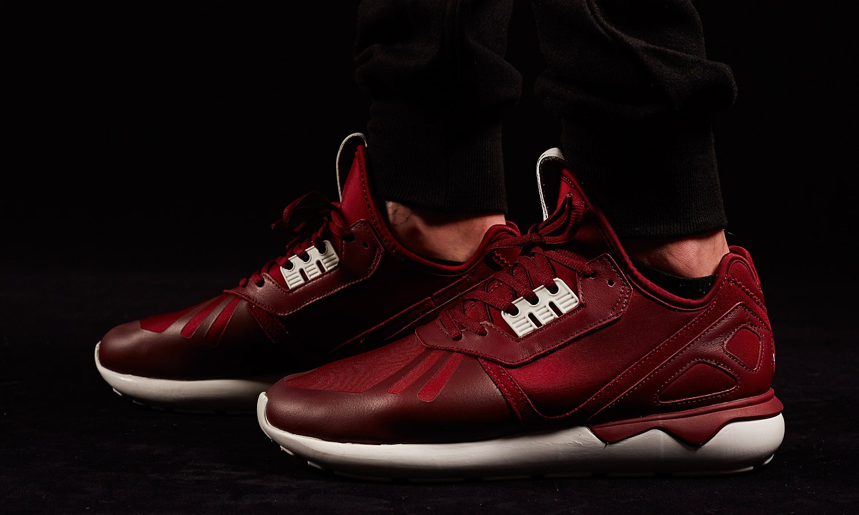 adidas Originals 全新 Tubular 鞋款抢先上脚示范