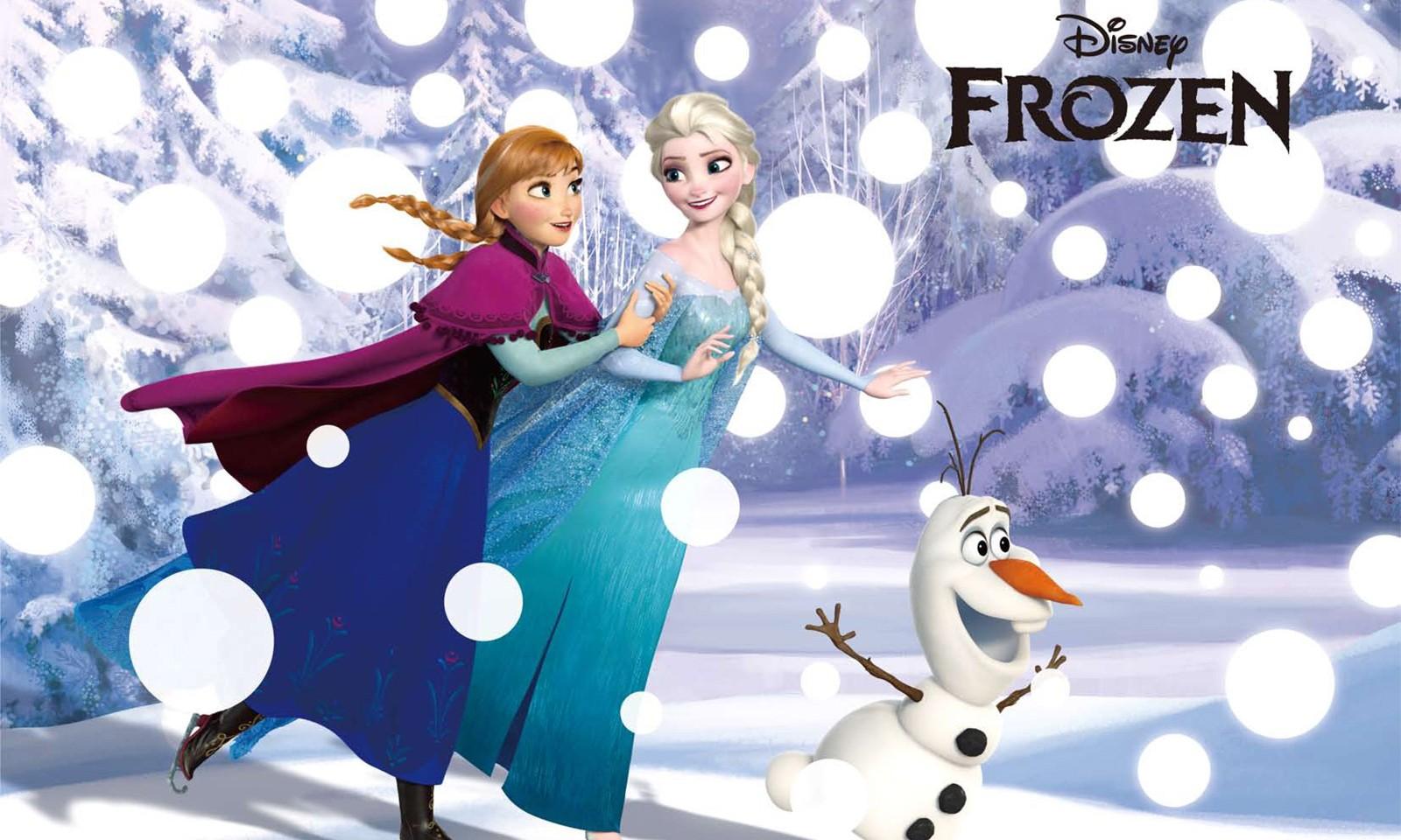 Frozen x COMME des GARÇONS 圣诞联乘系列发布