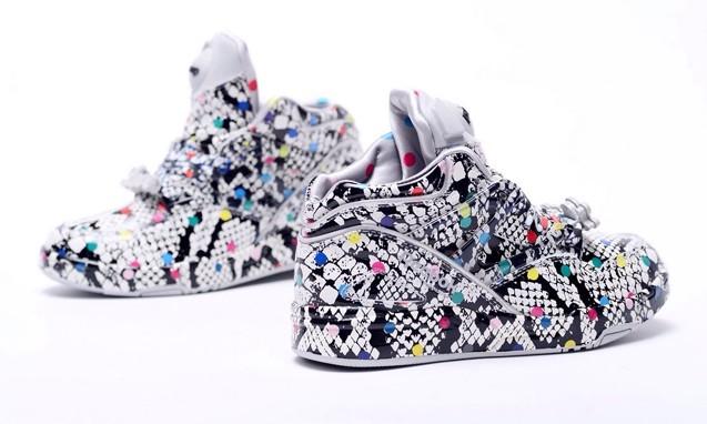 Reebok x Melody Ehsani Pump Omni Lite 合作鞋款发售信息