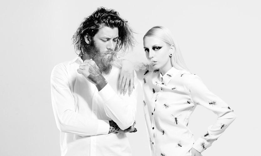 WHITE Milano 时装展将于 2015 年米兰时装周期间开幕