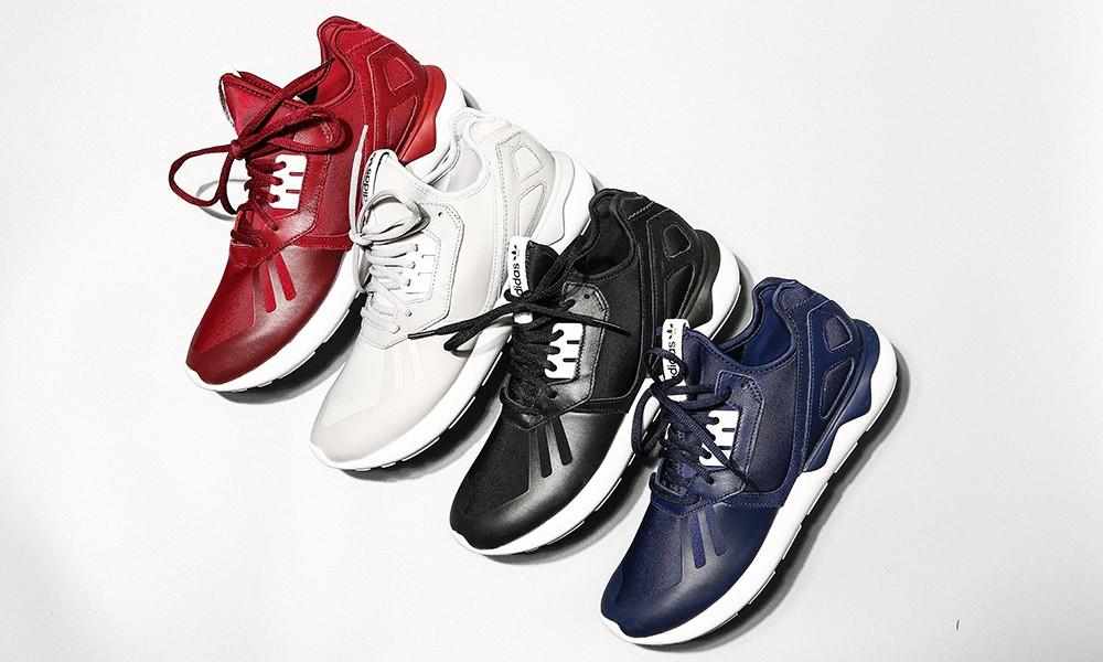 adidas Originals 全新 Tubular 鞋款图赏