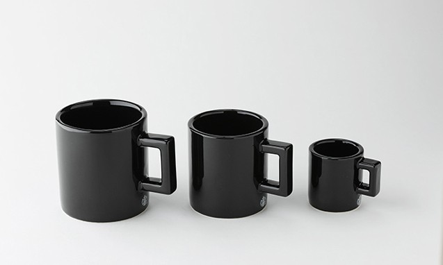 暗黑闪电,fragment design x Starbucks 合作咖啡杯组