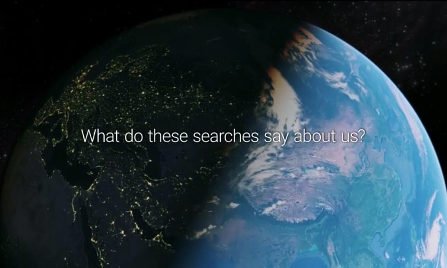 铭记 2014,Google 纪念短片发布