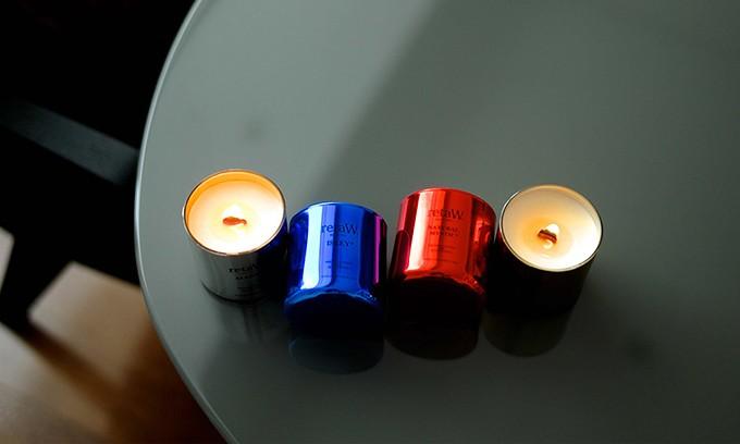 """可以""""听到""""的幸福,retaW Fragrance Candle 香薰蜡烛发布"""