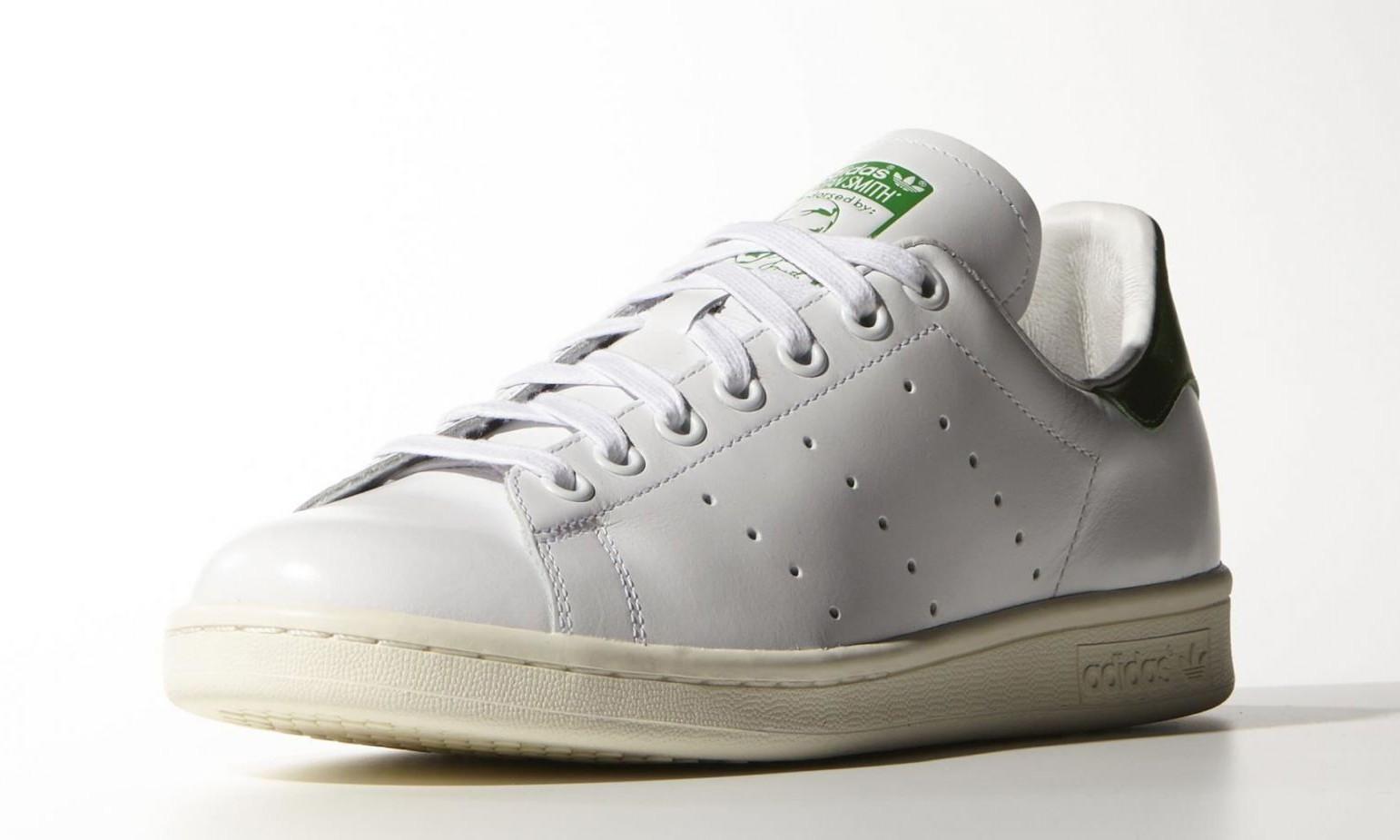 最接近元年版本,adidas Originals 新款 Stan Smith 释出