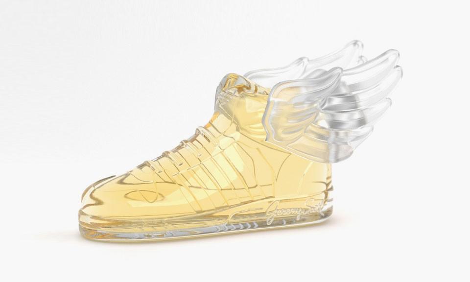 "Jeremy Scott x adidas Originals""Wings 2.0""限量香水释出"