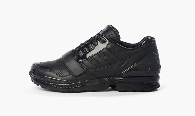 Juun.J x adidas 2015 秋冬季 ZX 8000 鞋款系列