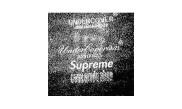 疑似 UNDERCOVER x Supreme 合作消息露出