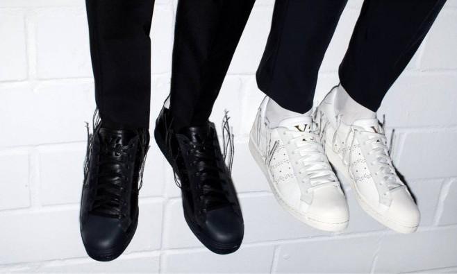 adidas Consortium x Y's Super Position 联名鞋款释出