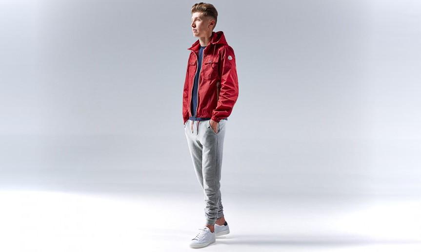 End Clothing 打造 Moncler 2015 春夏系列搭配 Lookbook